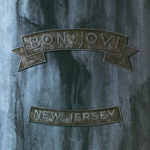 Bon Jovi - New Jersey - 602547029294 - MERCURY