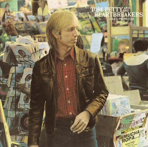 Tom Petty/The Heartbreakers - Hard Promises - 602547658395 - GEFFEN
