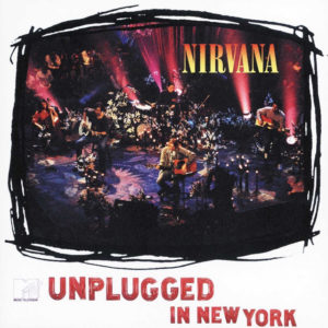 Nirvana - MTV Unplugged In New York - 602577307348 - GEFFEN