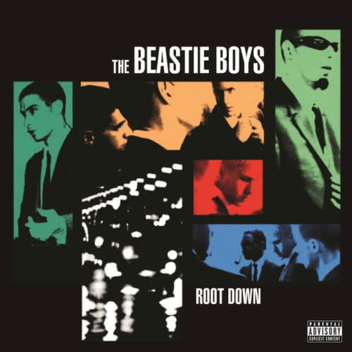 Beastie Boys - Root Down - 602577809088 - CAPITOL RECORDS