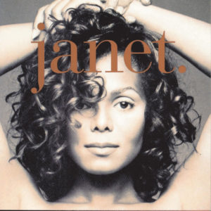 Janet Jackson - Janet. - 602577837692 - VIRGIN