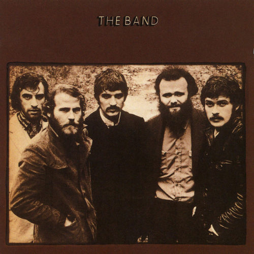 The Band - The Band - 602577842856 -