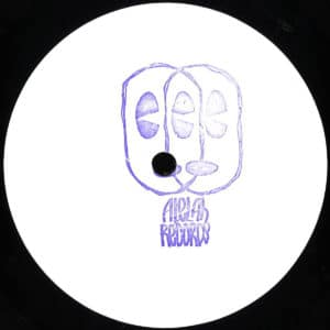 Labat/Mr Fries - Split Your Thang - ALELAH010 - ALELAH RECORDS