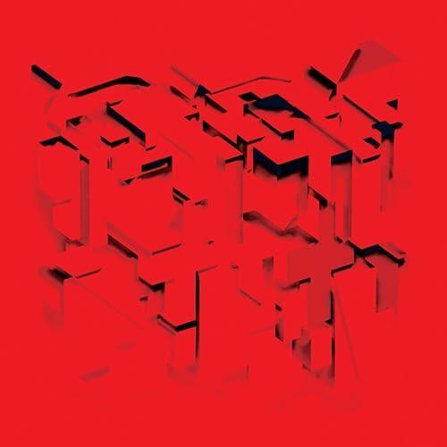 Newworldaquarium - The Dead Bears - APE-LP02 - NWAQ 