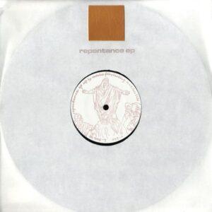 Marko Frstenberg - Repentance EP - ARTLESS2196 - A.R.T.LESS