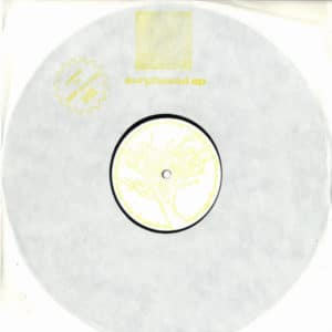 Marko Frstenberg - Surphased EP - ARTLESS2199 - A.R.T.LESS