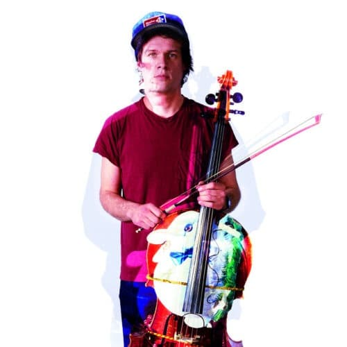 Arthur Russell - Calling Out Of Context - AU-1001-1 - AUDIKA RECORDS