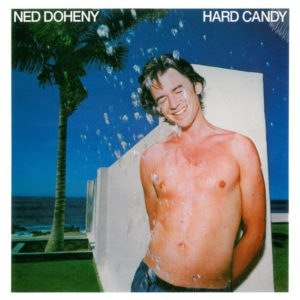 Ned Doheny - Hard Candy - BEWITH003LP - BE WITH RECORDS