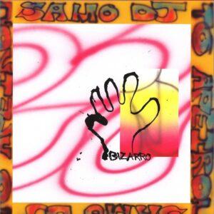 Samo DJ/Ex-Terrestrial - To Apeito EP - BZR002 - BIZARRO