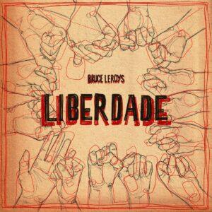 Bruce Leroys - Liberadade (Ricardo Villalobos remix) - CM001V - COCADA MUSIC