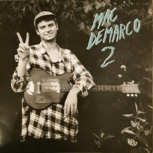 Mac DeMarco - 2 - CT-164 - CAPTURED TRACKS