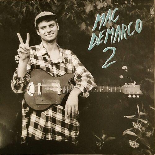 Mac DeMarco - 2 - CT-164 - CAPTURED TRACKS