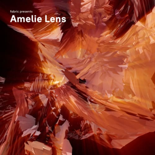 Amelie Lens - Fabric Presents: Amelie Lens - FABRIC204LP - FABRIC
