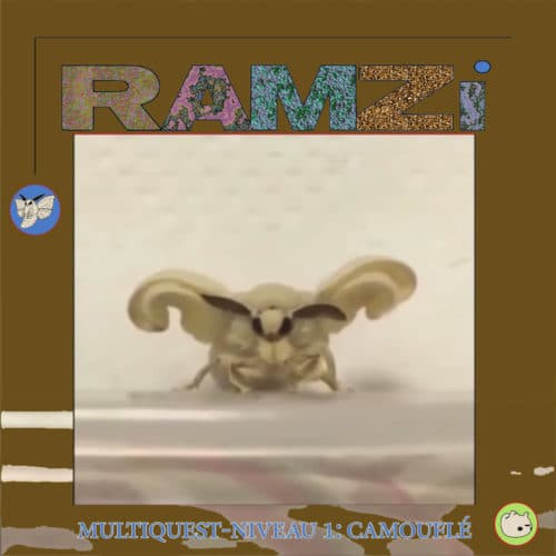 Ramzi - Multiquest - FAT04 - FATi RECORDS