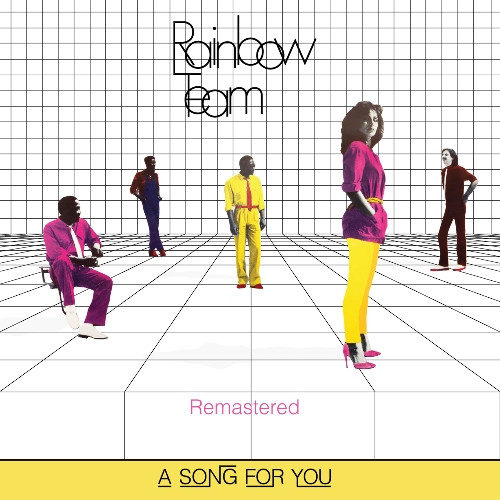 Rainbow Team - A Song For You - FTM201910 - FULL TIME PRODUCTION