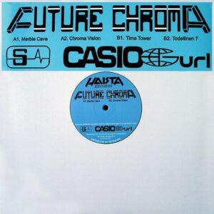 Stiletti-Ana/Casio G url - Future Chroma - HST12 - HAISTA