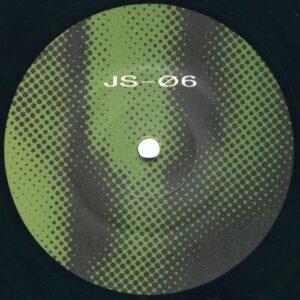 James Zeiter - JS-06 - JS06 - JS RECORDS