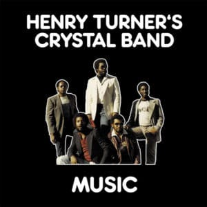 Henry Turner's Crystal Band - Music - KALITA12012 - KALITA