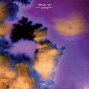 Ruins - Marea/Tide - MFM043 - MUSIC FROM MEMORY