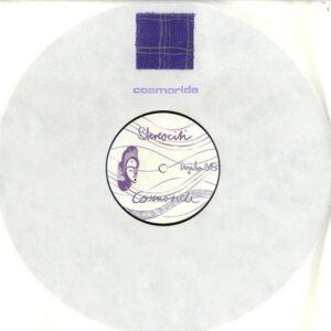 Stereociti - Cosmoride - MOJUBA015 - MOJUBA