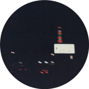 East Man/Basic Rhythm - Eastern Codes - PH005 - PADRE HIMALAYA