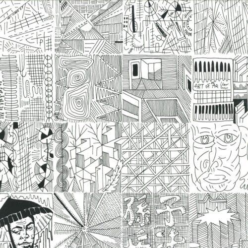 Peggy Gou - Art Of War II - REKIDS088 - REKIDS