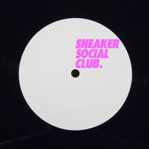 Dogpatrol - SNKRX04 - SNKRX04 - SNEAKER SOCIAL CLUB