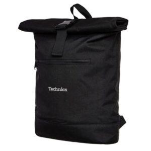 Technics - Roll Top Backpack - TRT1 - TECHNICS