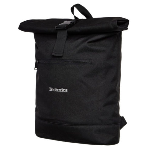 Technics - Roll Top Backpack - TRT1 - TECHNICS