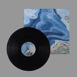 Floating Points - Crush - ZEN259Y - NINJA TUNE