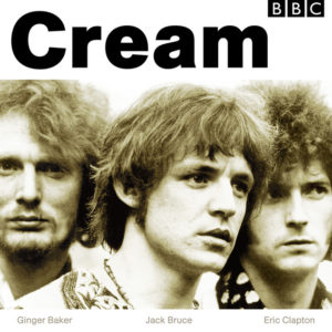 Cream - BBC Sessions - 0602577341977 - UNIVERSAL