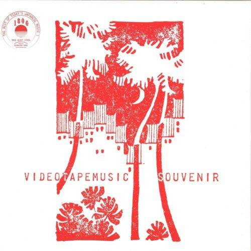 Videotapemusic - Souvenir - 180GLP02 - 180G