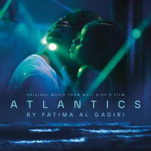 Fatima Al Qadiri - Atlantics - 3299039826720 - MILAN