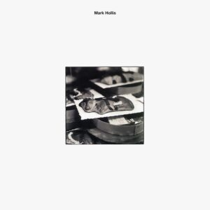Mark Hollis - Mark Hollis - 802880 - POLYDOR