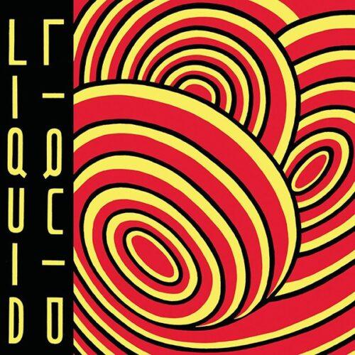 Liquid Liquid - Optimo/Cavern - 9911 - 99