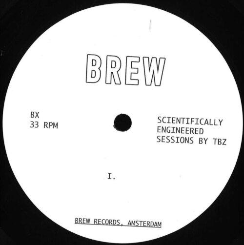 Tbz - BX - B010 - BREW