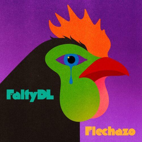 FaltyDl - Flechazo - BARN064 - STUDIO BARNHUS