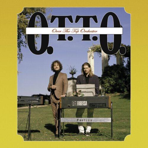 Otto - Over The Top Ochester - BB323 - BUREAU B