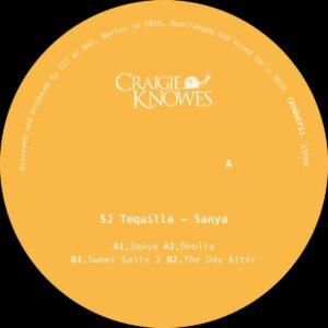 SJ Tequilla - Sanya - CKNOWEP21 - CRAIGIE KNOWS