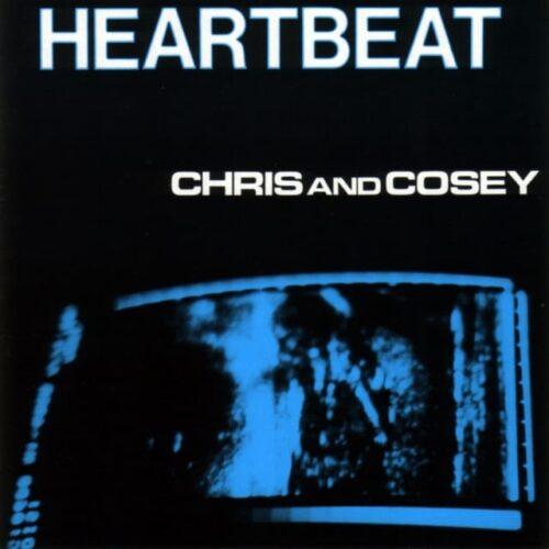 Chris & Cosey - Heartbeat (Purple) - CTILP001 - CONSPIRACY INTERNATIONAL