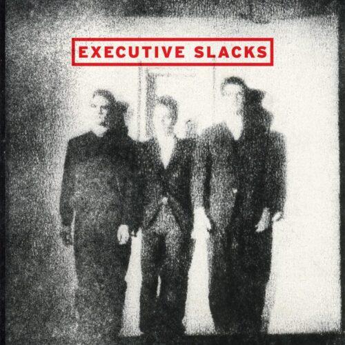 Executive Slacks - Seams Ruff - DE-128 - DARK ENTRIES