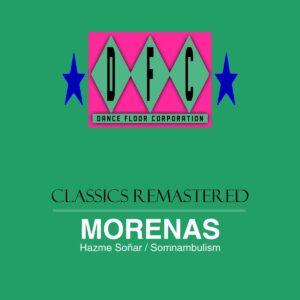Morenas - Hazme Sonar - DFC5524 - DFC