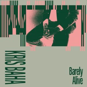 Kris Baha - Barely Alive (Timothy J Fairplay/Job Sifre/Das Ding remix) - EES035 - EMOTIONAL ESPECIAL