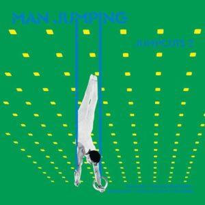 Man Jumping - Jumpcuts 2 (Bullion/Reckonwrong/Gengahr/William Doyle mixes) - ERC088 - EMOTIONAL RESCUE