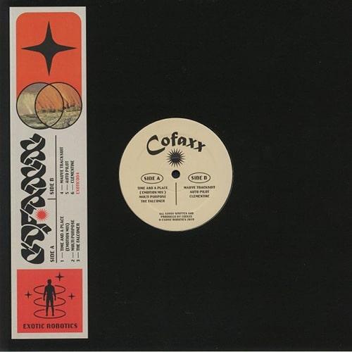 Cofaxx - Isomorph - EXOTIC004 - EXOTIC ROBOTICS