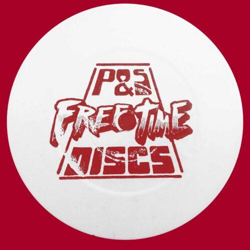 Paul & Shark - Liquid Technicolor Blanket Of Disconnect (Denham Audio remix) - FREETIME002 - P&S FREE TIME DISCS