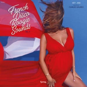 Various - French Disco Boogie Sounds Vol.4 - FVR150LP - FAVORITE RECORDINGS
