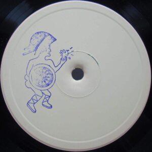 Mic Mills - Variety Boy - ILIO002 - ILIO RECORDS
