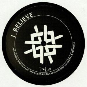 I Believe - Outside Of Time - ISLA22 - ISLA CANADA