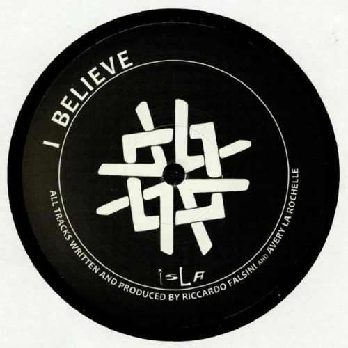 I Believe - Outside Of Time - ISLA22 - ISLA CANADA